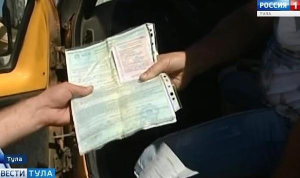 Тульские полицейские проверят автобусы