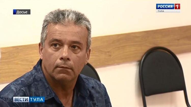 Вадим Жерздев предстал перед судом
