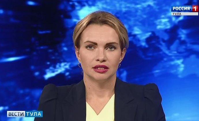 Вести Тула. Эфир от 15.10.2018 (20.45)