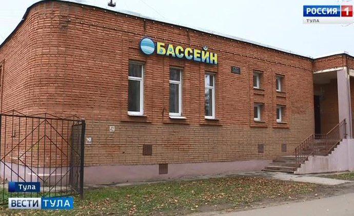 Бассейн Центра образования №22 обещают сдать к 1 декабря
