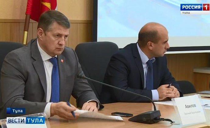 В администрации Тулы задумались о профессиональном соответствии руководителей УК