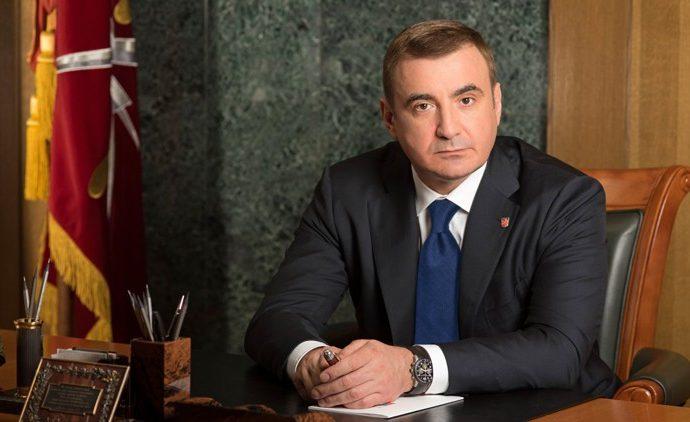 Алексей Дюмин подписал закон, стимулирующий развитие сферы IT и гостиничного бизнеса