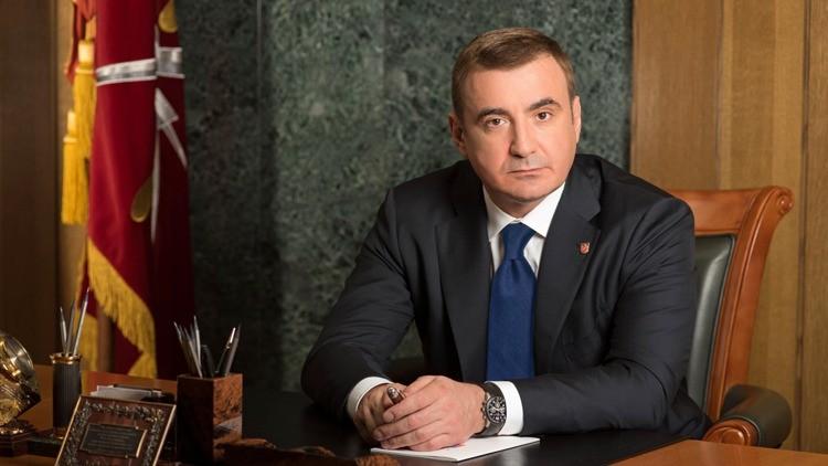 Дюмин выразил соболезнования близким погибших в результате взрыва в Керчи