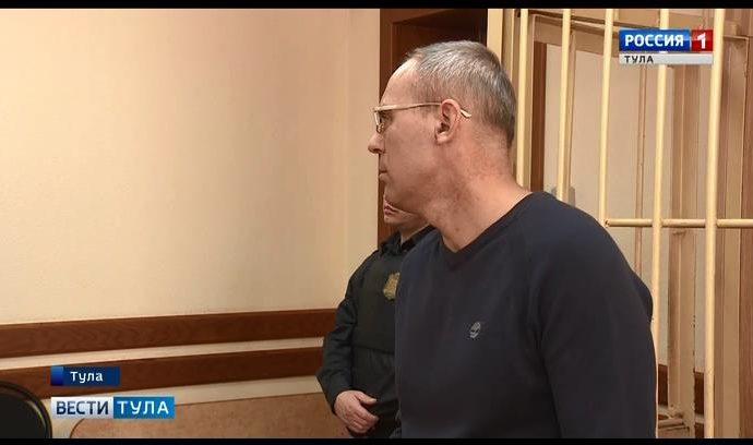 Тульский врач признан виновным в смерти пациентки