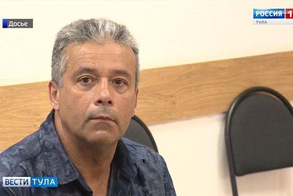 Вадим Жерздев на суде публично извинился
