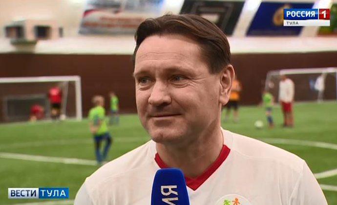 Дмитрий Аленичев: исключать ничего нельзя