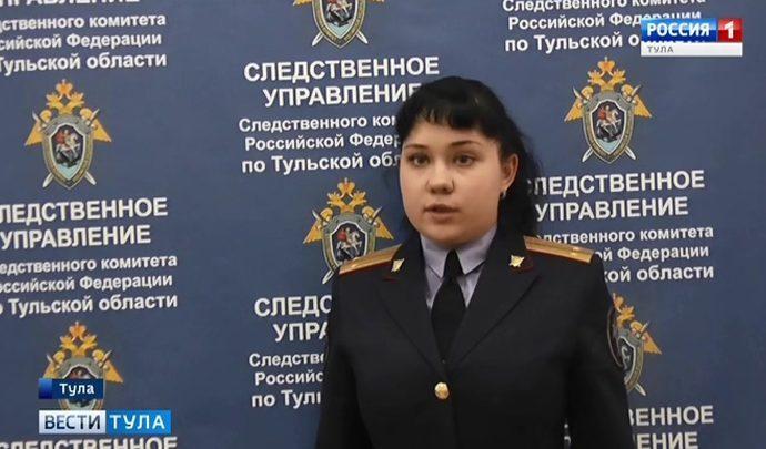 В Тверской области задержан подозреваемый в убийстве 10-летней давности