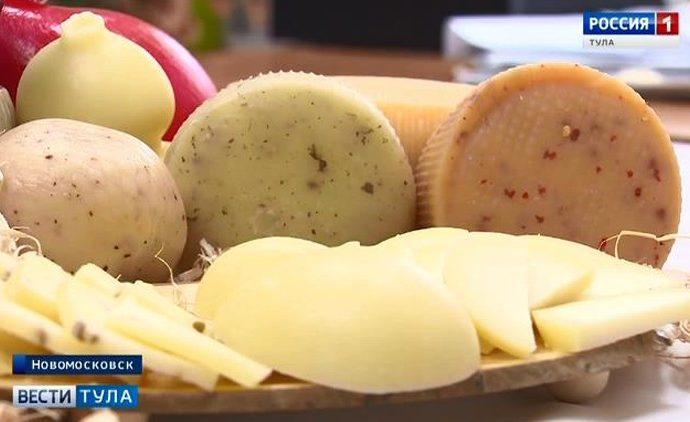 Корреспондент «Вестей» выяснила обоснованность цен на сыр