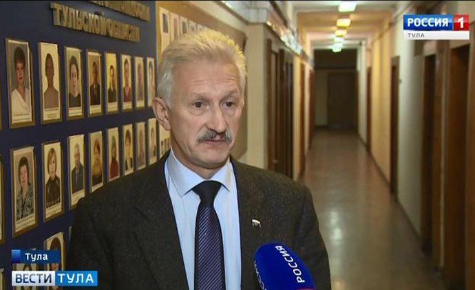 Александр Машков: общими усилиями мы эту систему сделали