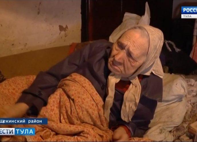 Неудачная шутка: живую бабушку не доставляли в морг