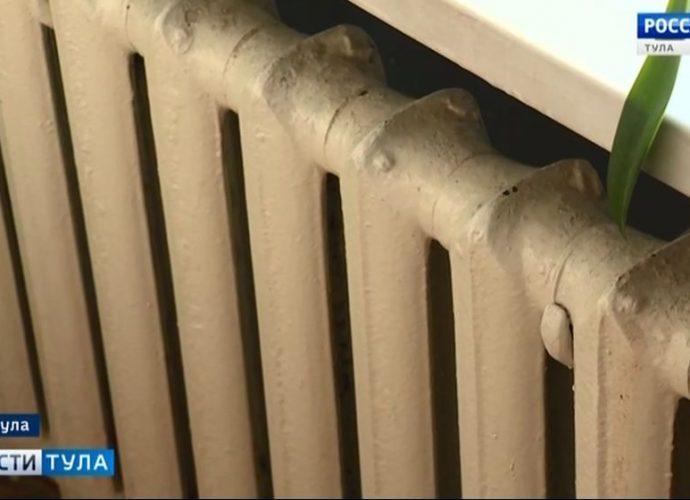 Администрация Тулы не может повлиять на комфорт в квартирах