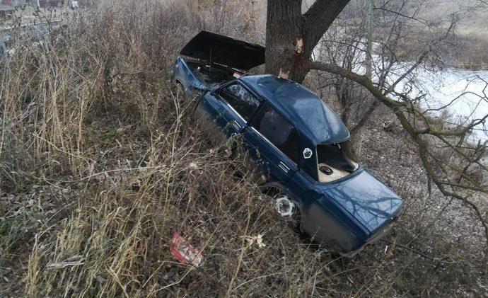 Два водителя разбились насмерть в Тульской области