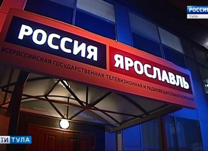 На фестивале «Золотое кольцо России» отмечена работа Анастасии Октябрьской