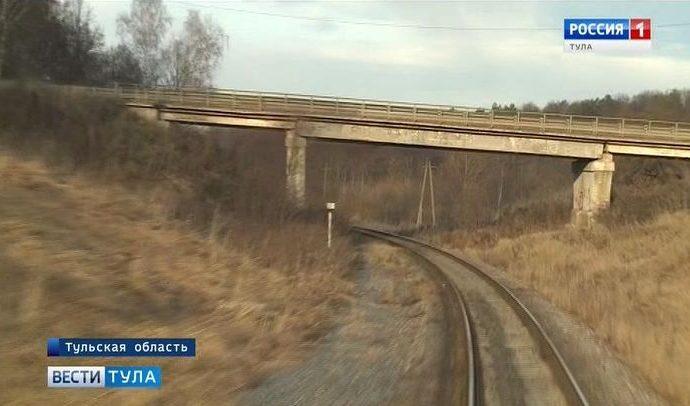 Кто следит за состоянием путепроводов над железной дорогой?
