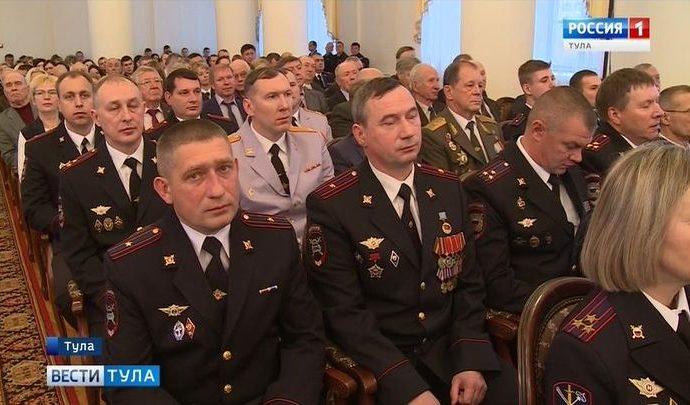 Тульская область – одна из самых безопасных в России
