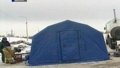 В Тульской области к зиме готовы более 100 пунктов временного размещения