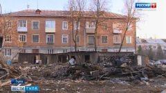 Жители Пролетарского округа одобрили снос своих сараев