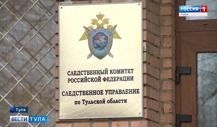 В Заокском районе расследуют убийство мужчины, найденного на дне погреба