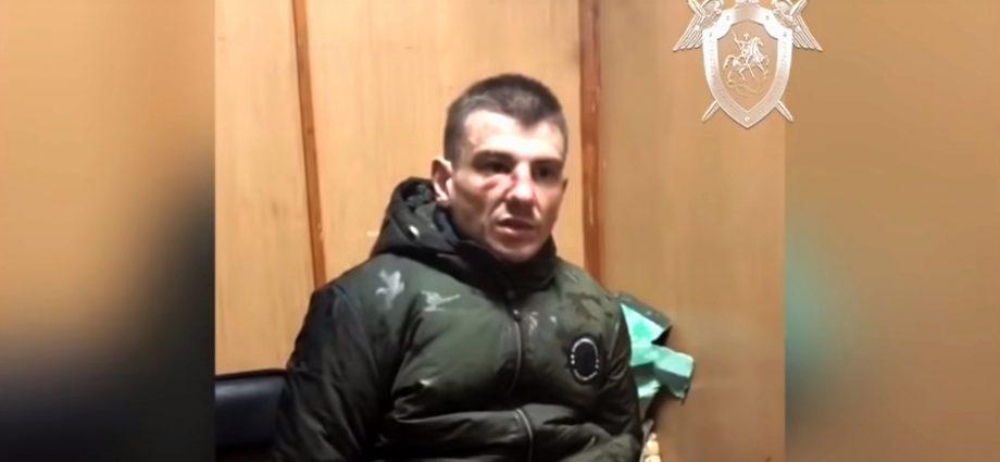 Подозреваемый в убийстве директора Burger King 29-летней тулячки Ирины Ахматовой
