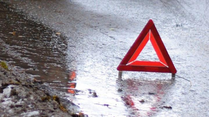 В Алексине погибла женщина, попавшая под колеса внедорожника