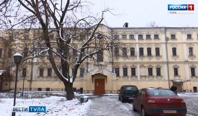 Старейший факультет ТГПУ отметил юбилей