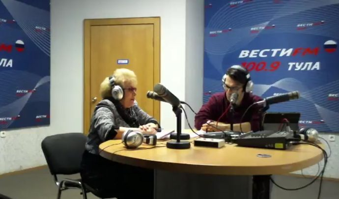 Вести FM Тула. «Формат 71» с Алексеем Соколовым. 06.12.2018
