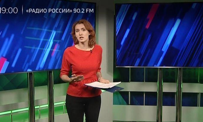 Россия 24 Тула. Эфир от 13.12.2018