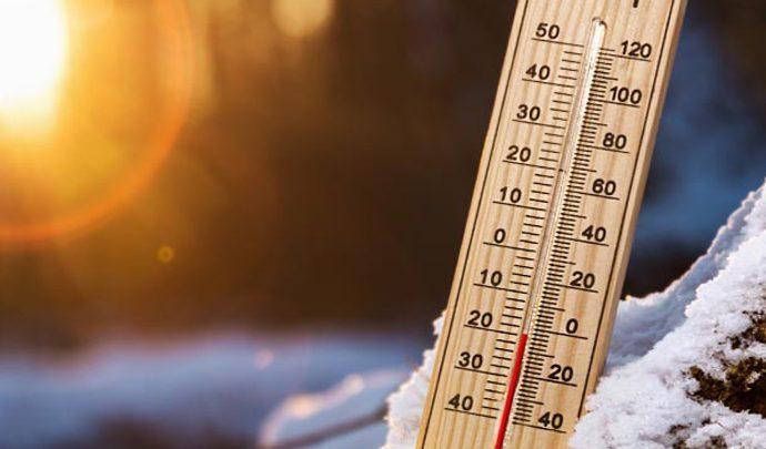 Синоптик рассказала, когда в Тульской области потеплеет