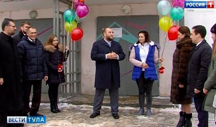 Развитием добровольчества в Новомосковске займётся ресурсный центр