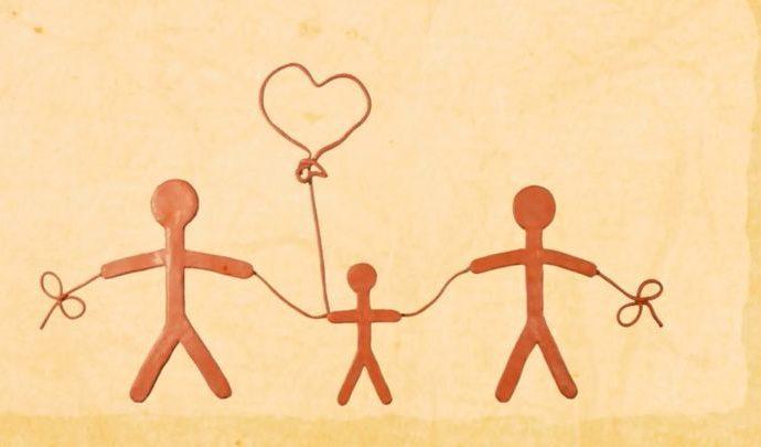 Ответственное родительство: Как бывшим супругам остаться хорошими родителями?