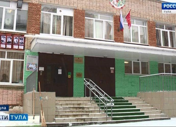 Зареченская школа №1 отметила вековой юбилей
