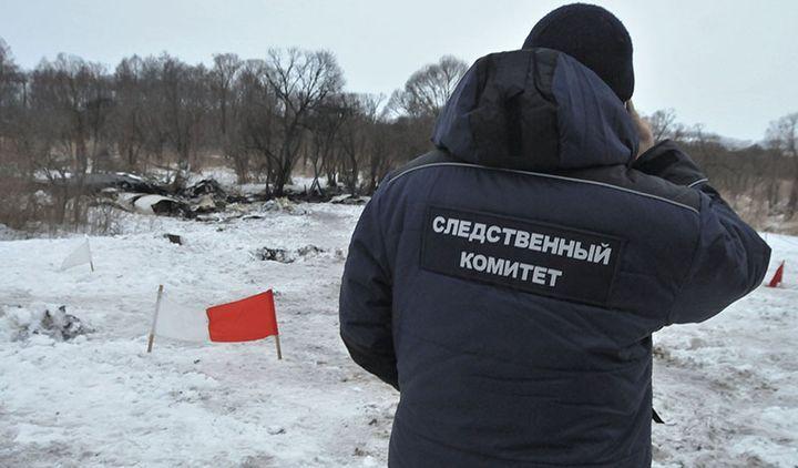 На улице Мирной в Туле найдены два трупа