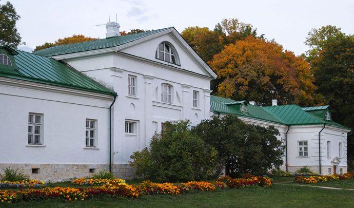 Проект Ясной Поляны высоко оценили в Русском географическом обществе
