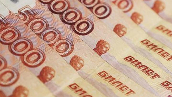 Более 500 фальшивых купюр выявлено в регионе в 2018 году