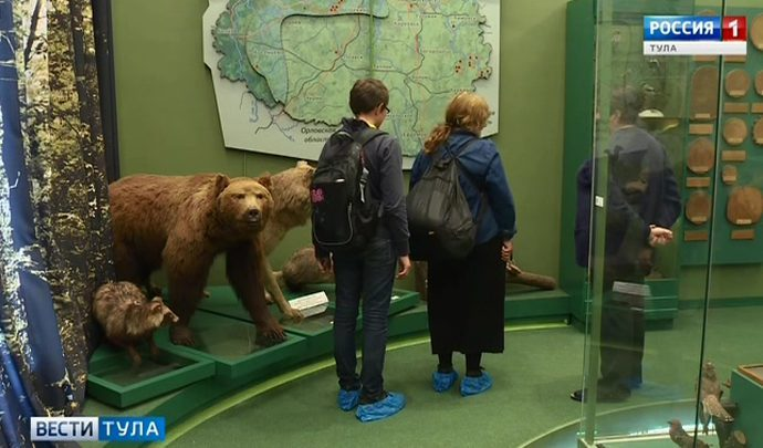 Музеи предложат тулякам абонементы