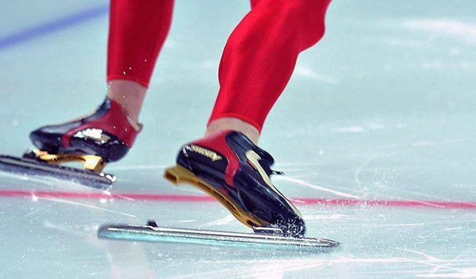 Перед тульскими конькобежцами стоит стратегическая задача