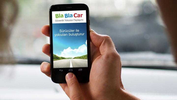 После убийства тулячки сервис BlaBlaCar введет идентификацию клиентов по паспорту