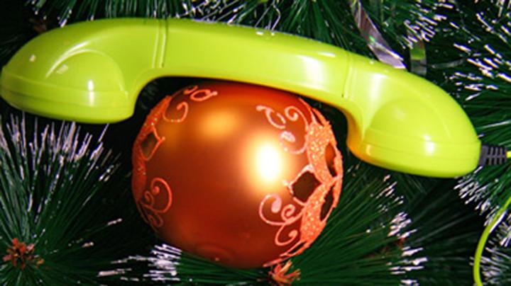 Тульские абоненты «Ростелекома» совершили более двух миллионов звонков в новогодние праздники