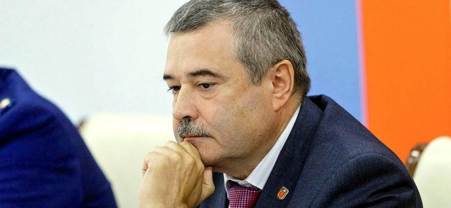 Александр Сорокин
