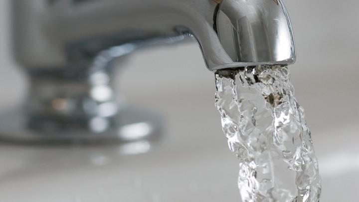 В поселке Ленинском улучшилось качество воды