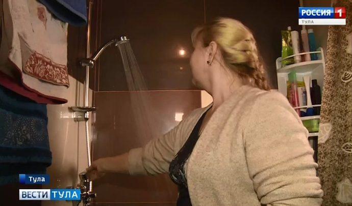 В Обидимо появилось централизованное водоснабжение