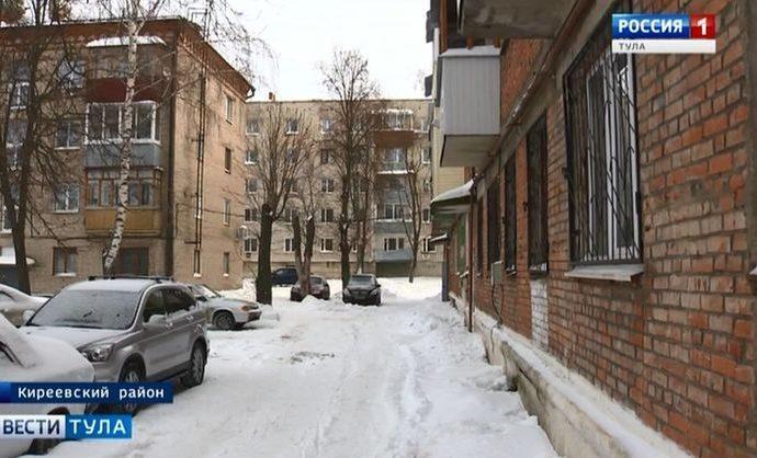 Отравление угарным газом в Болохове: подробности