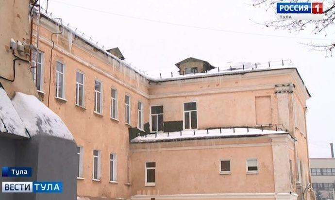 Родители тульских школьников теперь скидываются на «Народный бюджет»