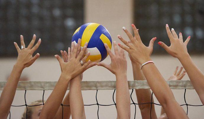 В Туле стартовал полуфинал первенства России по волейболу