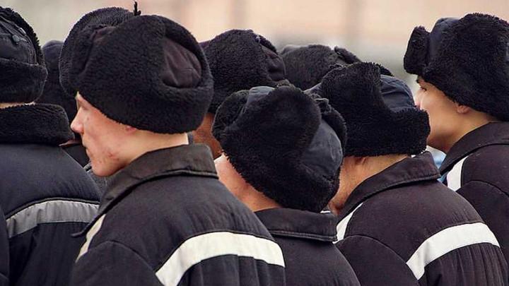В Тульской области стало меньше осужденных