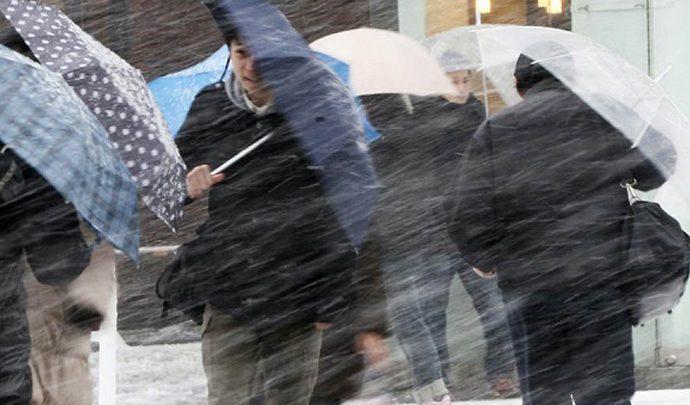 МЧС предупреждает туляков об ухудшении погодных условий