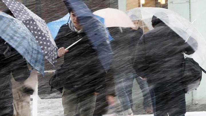 МЧС предупреждает туляков об ухудшении погоды