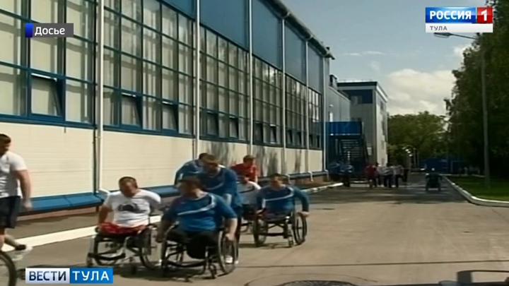 Какие объекты в Туле станут доступными для инвалидов?