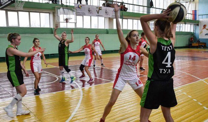 В «Финале восьми» тульская команда заняла третье место