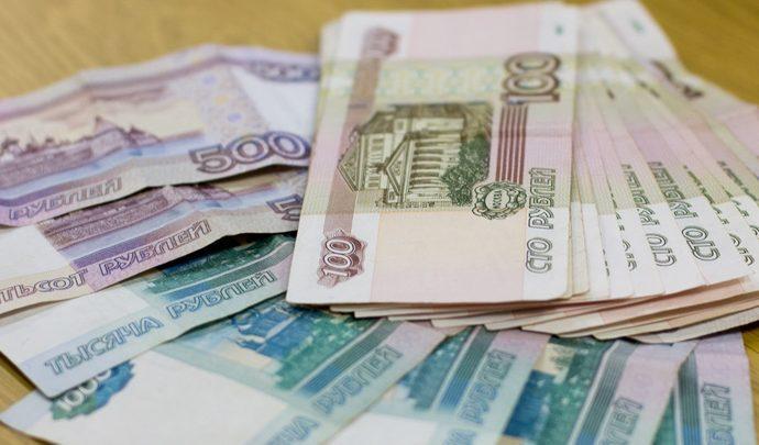 Туластат опубликовал данные о средней зарплате в регионе